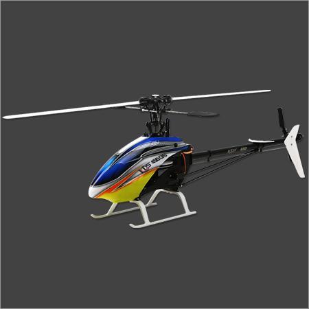 40a无刷电调及3650kv的无刷马达都使整套直升机动力